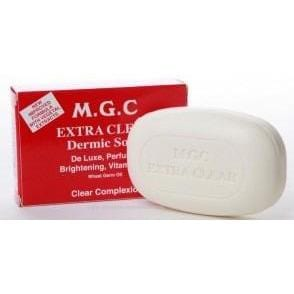 MGC Extra Clear Soap Red