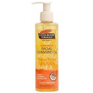 Palmer's Cocoa Butter Facial Cleansing Oil  192 ml