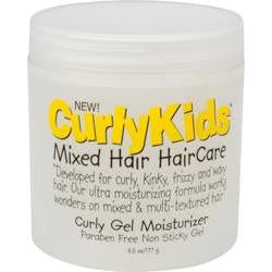 Curly Kids Curly Gel Moisturizer 8 oz