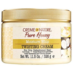 Creme of Nature Pure Honey Twisting Cream 326 g