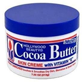 Hollywood Cocoa Butter Skin Cream 289 g