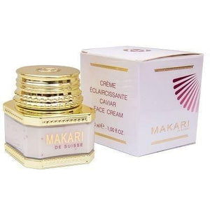 Makari products - Caviar Face Lightening Cream 100 ml