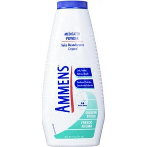 Ammens Shower Fresh Fresco Aroma 311 g