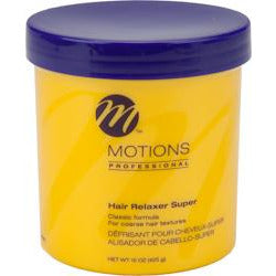 Motions Relaxer Classic Super 16 oz