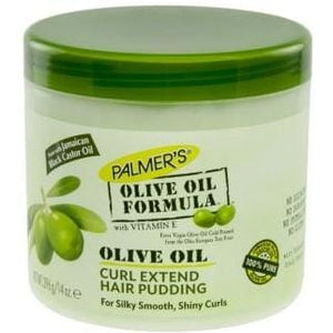 Palmer's Olive Oil Formula Curl Extend Hair Pudding 397 g