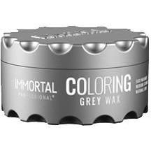 Immortal Coloring Grey Wax 150 ml