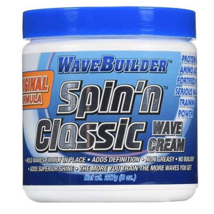 Wave Builder Spin'n Classic Wave Cream 227 g