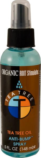 Organic Root Anti Bump Spray 5 oz