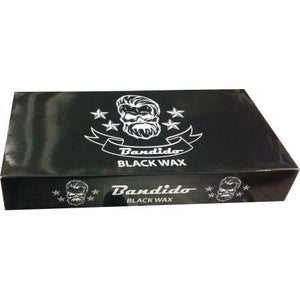 Bandido Black Wax 400 g