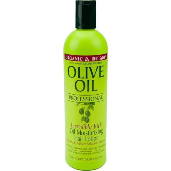 Organic Root Olive Oil Moisturizing Lotion 23 oz