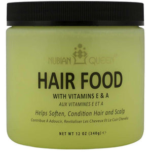 Nubian Queen Haiar Food 340 g