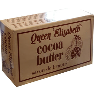Queen Elisabeth Cocoa Butter Beauty Boap 200 g