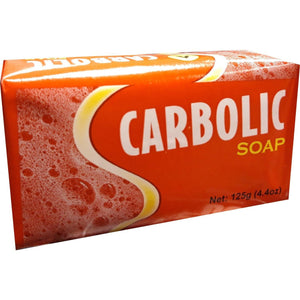 Carbolic Soap 125g