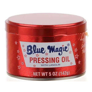Blue Magic Pressing Oil 142 g