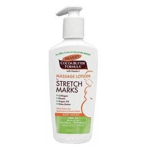 Palmer's Cocoa Butter Formula Massage Lotion Stretch Marks 8.5 oz