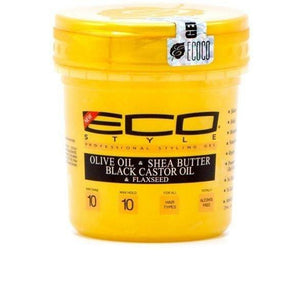 ECO Styler Styling Gel Gold 236 ml
