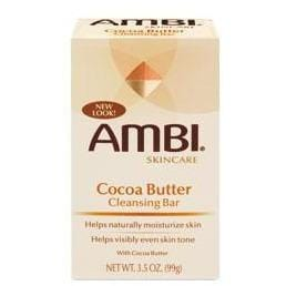 Ambi Cocoa Butter Cleansing Bar 99 g