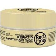 Redone Maximum Control Keratin Matte Hair Wax Full Force 150 ml