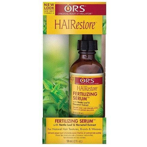 Organic Root Hair Restore Fertilizing Serum 59 ml