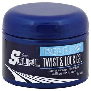 S Curl Twist and Lock Gel 269 g