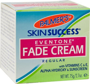 Palmer's Skin Success Fade Cream Regular 2.7 oz