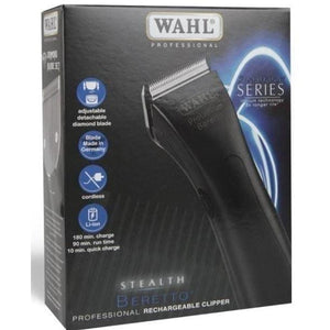 Wahl Professional Stealth Beretto