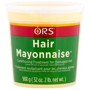 ORS Hair Mayonnaise Conditioning Treatment for Damage Hair 908 g