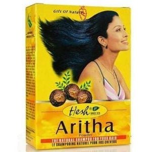 Hesh Aritha Powder 100 g