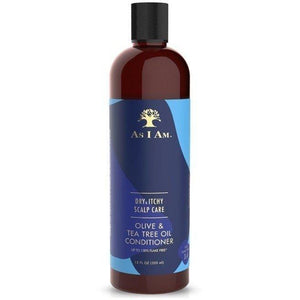 As I Am Dry & Itch Conditioner 355 ml