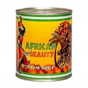 African Beauty Palm Soup 800 g