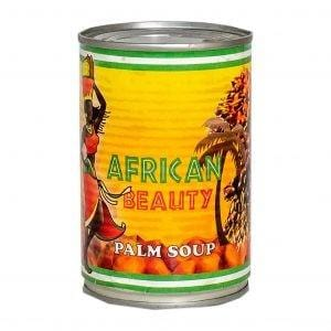 African Beauty Palm Soup 400 ml