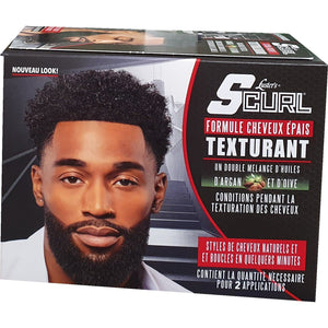 S-Curl Kit Super