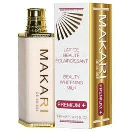 Makari Whitening Beauty Milk Premium+