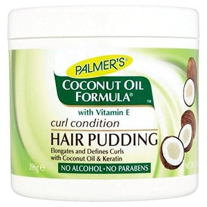 Palmers Coconut Oil Formula Coconut Oil Curl Styler Cream Pudding 397 gr