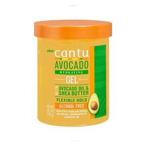 Cantu Avocado Hydrating Styling Gel 500 ml