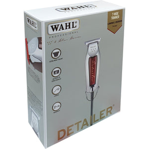 Tondeuse  - Wahl Detailer Hair Trimmer