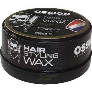 Ossion Hair Styling Wax Extra Hold 150 ml