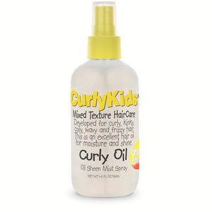 Curly Kids Curly Oil 38 ml
