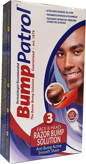Bump patrol Razor Bump Solution 65 ml
