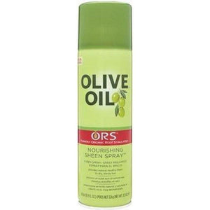 ORS Olive Oil Nourishing Sheen Spray 272 ml