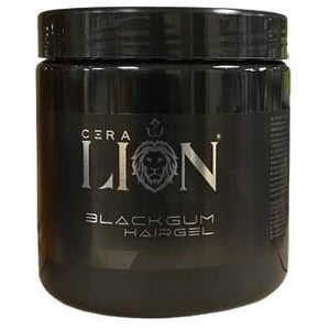 Cera Lion Black Gum Hairgel 750 ml