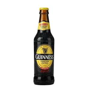Guiness Stout Beer Nigeria 7,5 % 325 ml