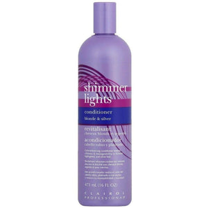 Clairol Shimmer Lights Conditioner 473 ml