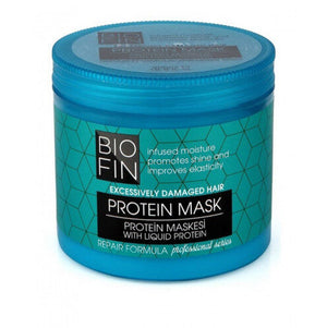 BIOFIN PROTEIN MASK 500 ML