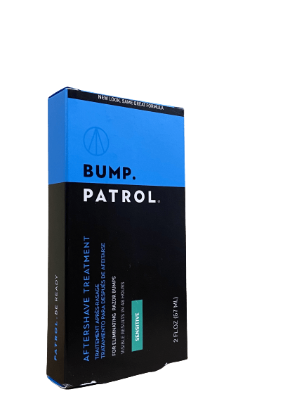 Bump Patrol Aftershave Treatment 157 ml