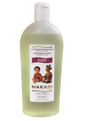 Makari Bébé Refreshing Lotion 400 ml