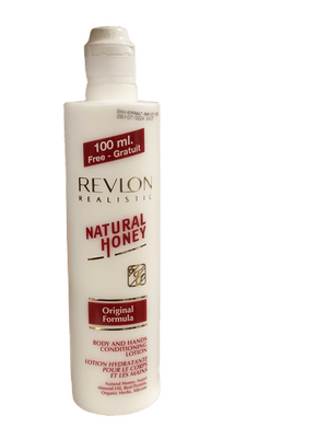 Revlon NaturaL Honey Original Formula 500 ml