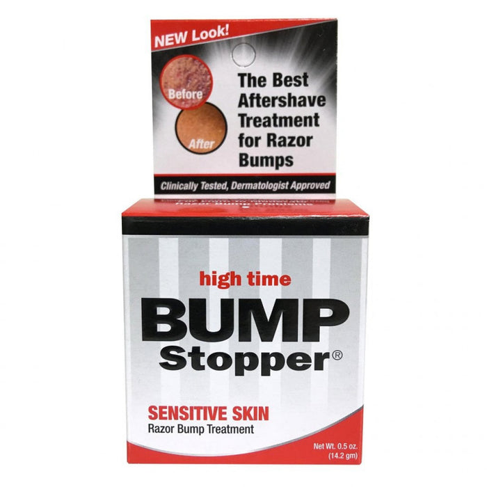 Bump Stopper nr.1 0.5 oz.