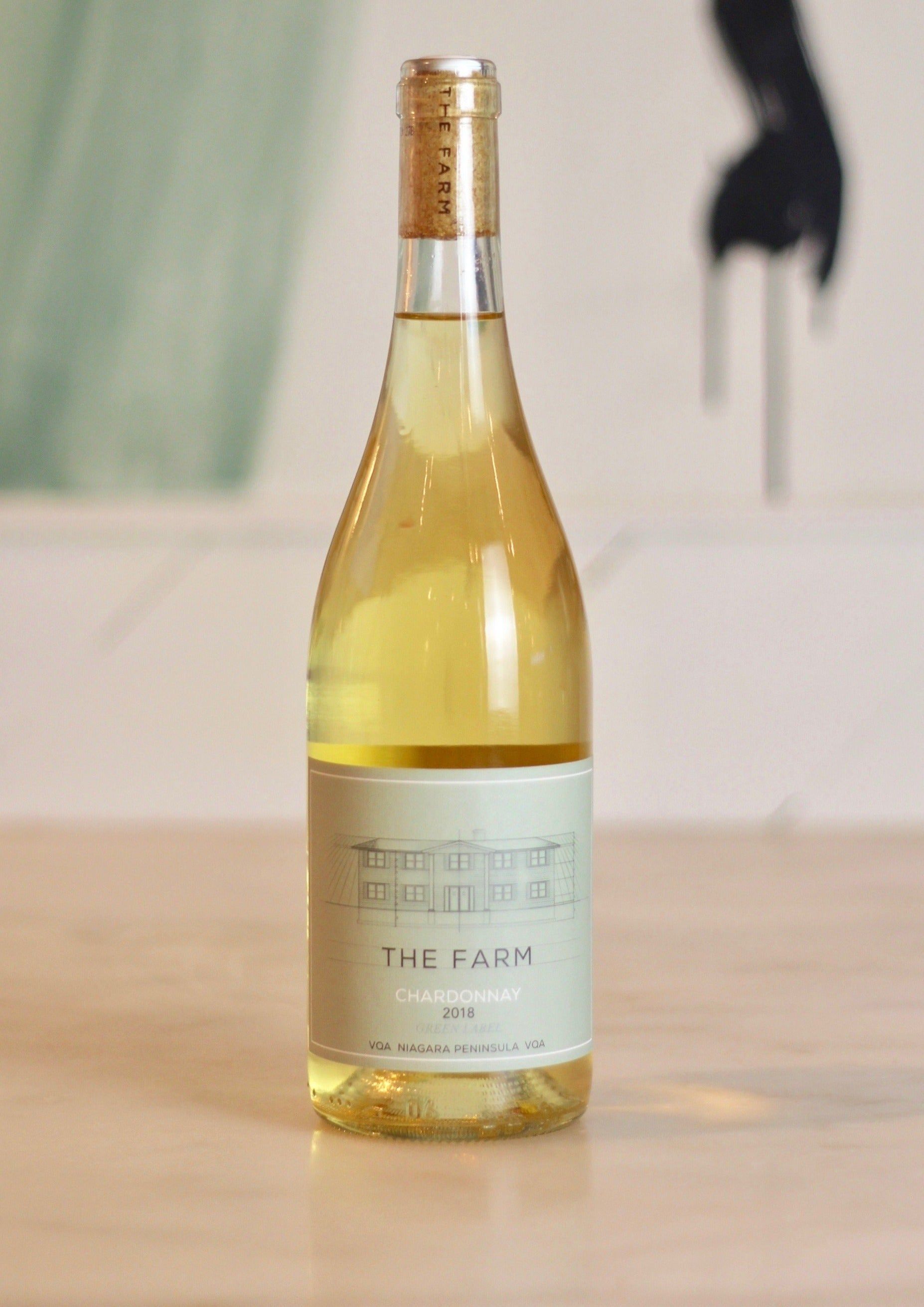 THE FARM CHARDONNAY
