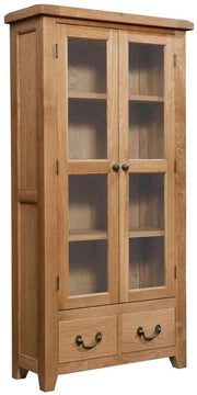 Spey Display Cabinet